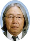 時田則雄氏