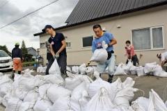 生活再建へ思い一つに 札幌の就労支援施設が支援 2