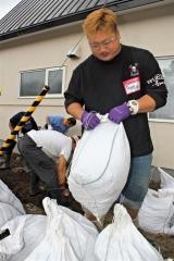 生活再建へ思い一つに 札幌の就労支援施設が支援 4