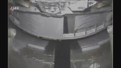 フェアリング分離(12月9日、JAXA提供)