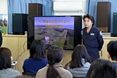 大樹の事例から宇宙ビジネス学ぶ 東京丸の内朝大学 5