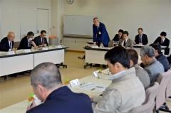 打ち上げは今月末以降 大樹宇宙産業基地研究委でIST稲川社長 3