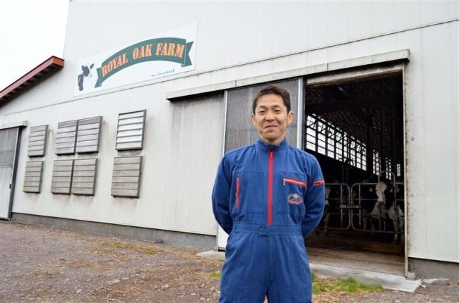 「わくわくしながら生活」 異色経歴の就農 本別の齋藤さん