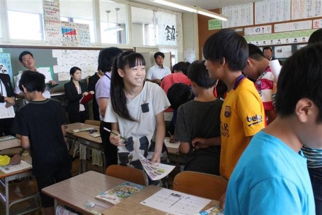 英語教育の指導力向上を 十勝教育局の研修会に50人