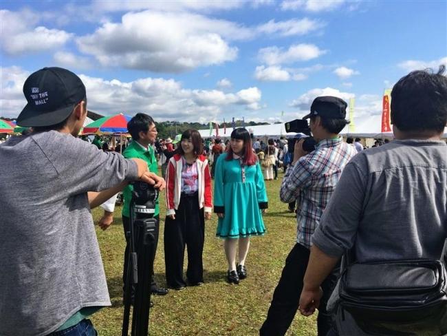 首都圏のTVで移住体験ドキュメンタリー番組 上士幌