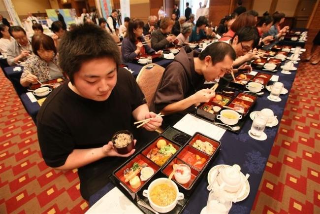 十勝の食の魅力発信 美味とかち大収穫祭