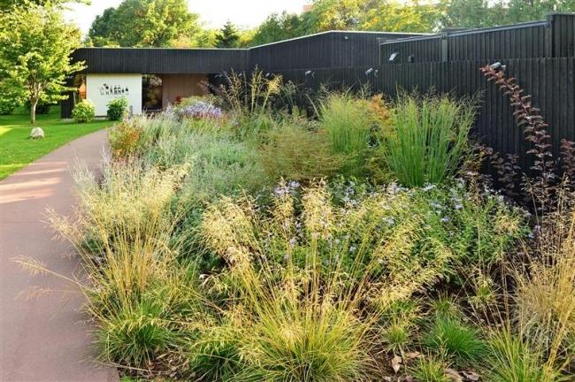 優しい雰囲気にリニューアル 十勝トテッポ工房ガーデン