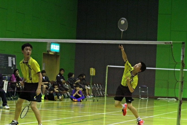 十勝A団体男子2年ぶりV、道小学生羽球北北海道予選