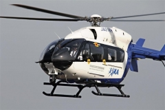 ヘリの夜間捜索システムを実験 大樹でJAXA 2