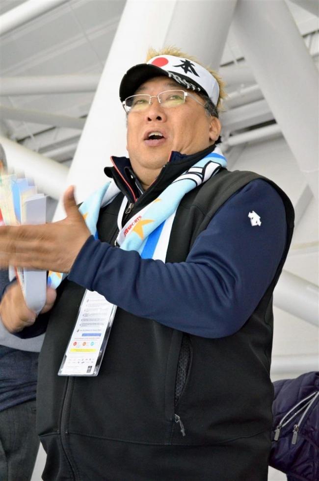 帯広出身中村卓也さん五輪の夢、息子奨太さん叶える 1500メートル