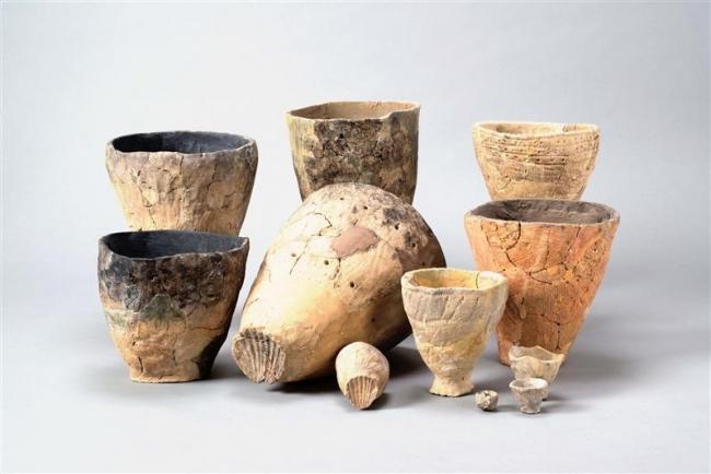 八千代A遺跡出土品 国の重要文化財に