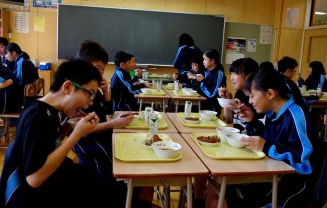 新給食センター稼働 幼稚園・小中学校で提供開始 浦幌