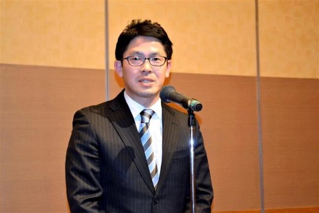 新組合長に北海道ホテル林社長、組織名も変更 帯広旅館組合