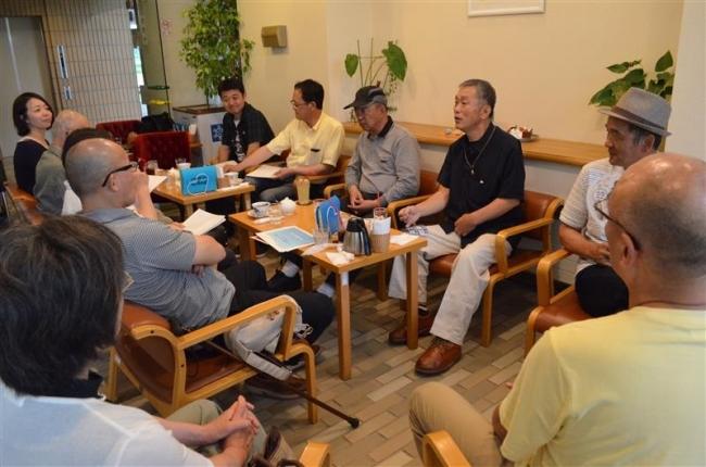 NPO法人みんなのポラリス 支援活動地域を札幌に拡大