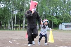士幌新田小4