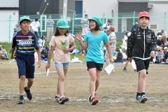 帯広稲田小3