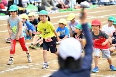 帯広稲田小6
