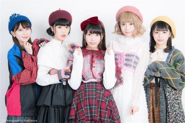 アイドル「まねきケチャ」リーダー・中川美優さんは帯広出身