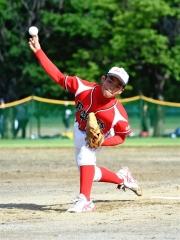 芽室イーグルスV 全道少年野球大会十勝支部予選