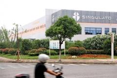 【WSJ】中国EV大国の野望、地方に乱立する新興メーカー