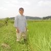 農業再生~原発事故被災地のいま(下)「有機にこだわる根本さん-福島県南相馬市」