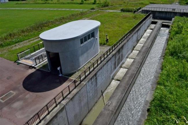 千代田新水路周辺見学観光ツアーの催行者募集 幕別町