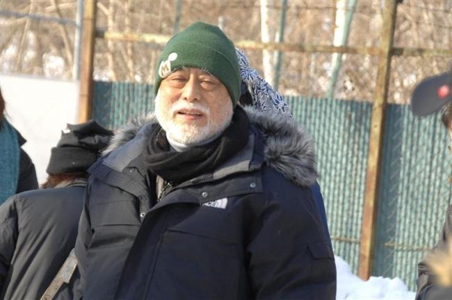 津川雅彦さん死去 屈託のない人柄 おびひろ動物園で映画撮影も