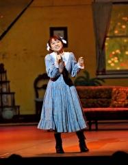 さくらまやさん出演「赤毛のアン」 札幌で初日公演