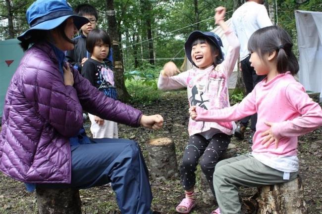 制約のない遊び場を Saiの森がプレーパーク開設目指す
