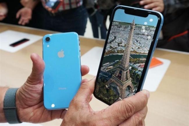 【WSJ】iPhone新型3機種、買いは「XR」か WSJクイックレビュー