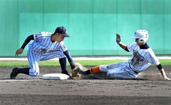 白樺学園14年連続代表に王手、秋季高校野球