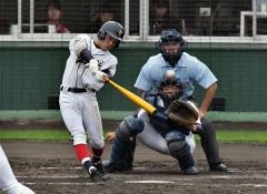 帯大谷2年連続代表決定戦へ、秋季道高校野球支部予選