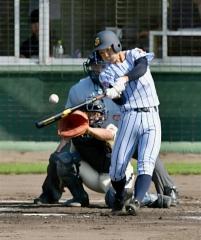 白樺学園と帯大谷代表 秋季道高校野球支部予選