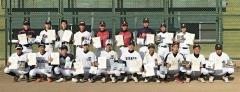中学軟式野球優秀選手表彰 澁谷(帯南町)ら20人