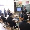 広がる英語教育~学校現場では(下)「中学校の取り組み」