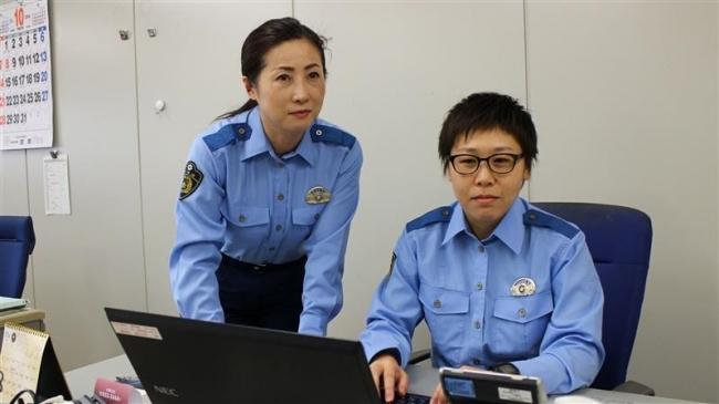 帯広出身の吉田巡査部長 道警はまなす隊で地震被災者支援