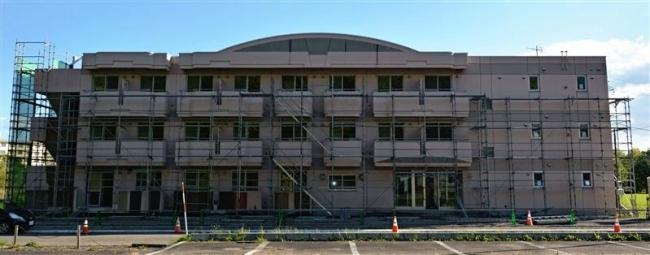 第一ホテルが保育園 従業員の育児支援 十勝川温泉 来年4月開設、地域枠も