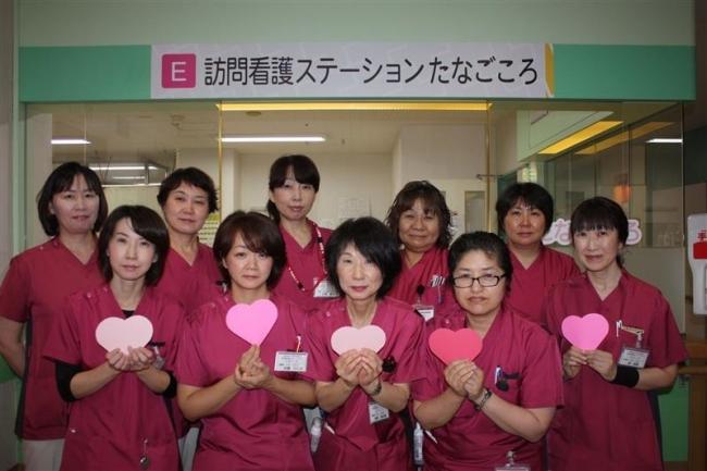 生きる×支える「十勝中心部をカバーする訪問看護体制を構築」