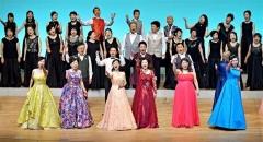市民オペラの会20周年記念演奏会