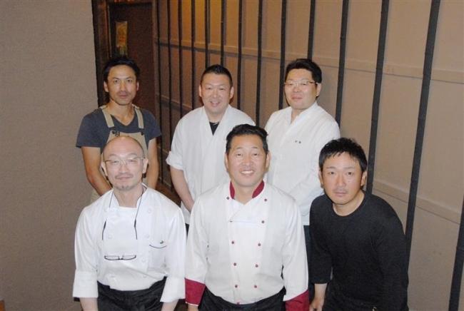多分野で食の魅力向上へ 飲食店「十勝輪食」発足