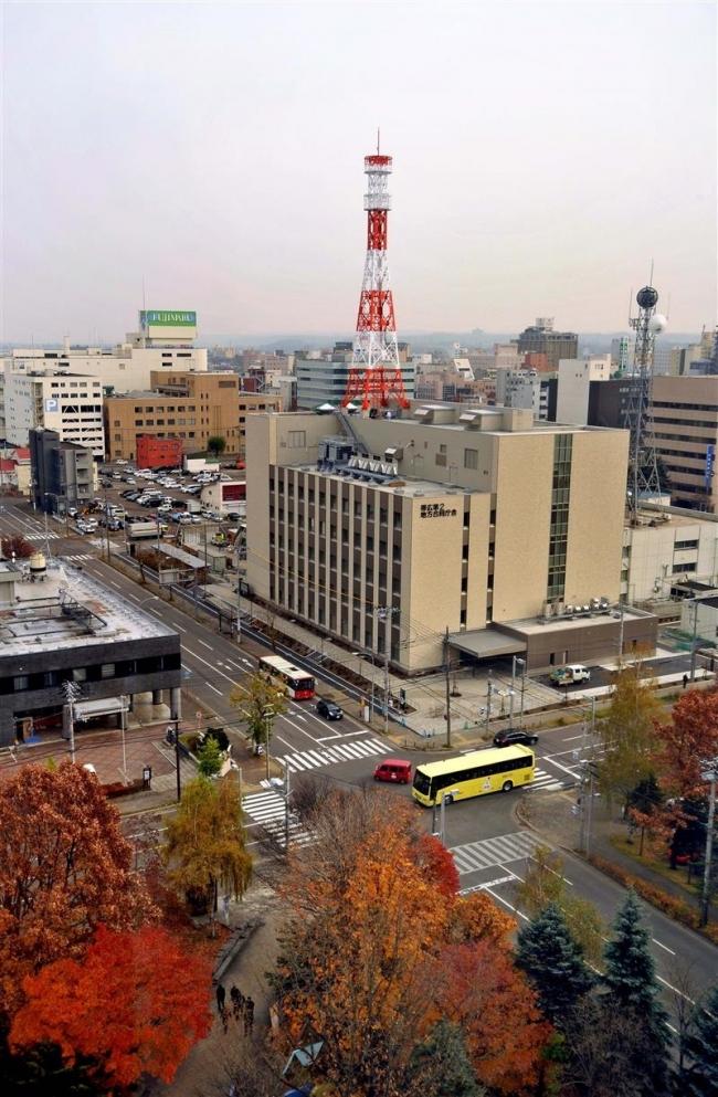 帯広第2地方合同庁舎が完成 12日から順次業務開始
