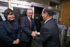 「農業を基点に振興」 士幌町長選で小林氏が無投票6選