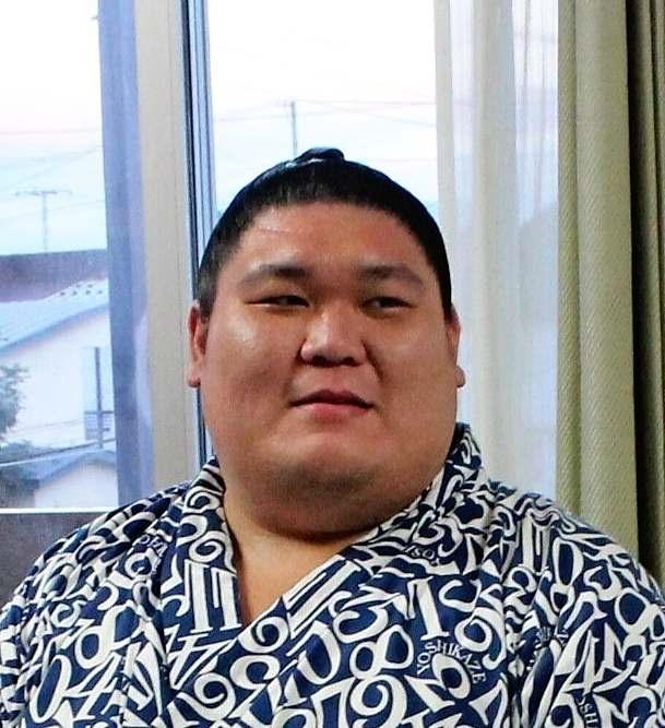 矢後10勝5敗 大相撲九州場所千秋楽