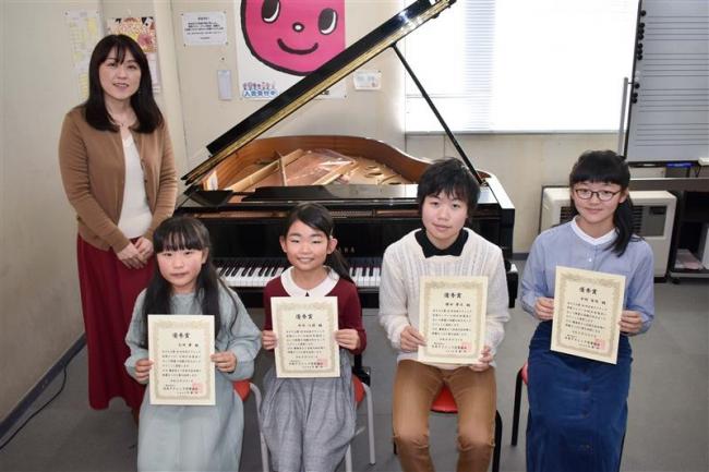 日本クラシックコン ピアノ・フルート部門で十勝の7人が全国大会