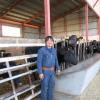 輝く!道東の人~日本政策金融公庫レポート(19)「cow humming(音更) 堀田浩司代表」