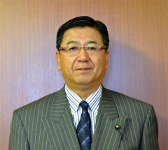 新議長に高瀬氏 音更町議会