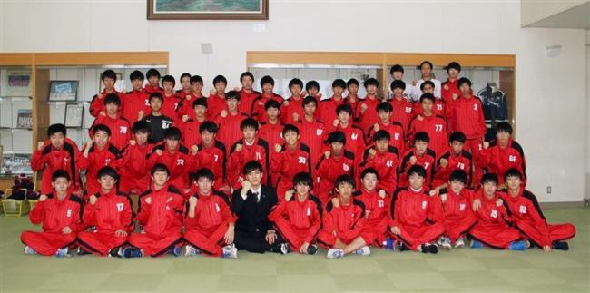 サッカー白樺学園高プリンスリーグ初昇格、帯北高と十勝2チームで参戦