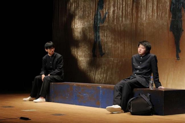 北高演劇部 全国総合文化祭出場決まるも部員ゼロへ