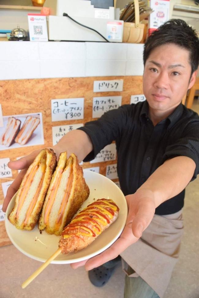 家での手作り料理をサポート 持ち帰り専門店「MOGMOG&」オープン