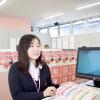 わが社の誇り(12)「ちえん 榊留奈さん」